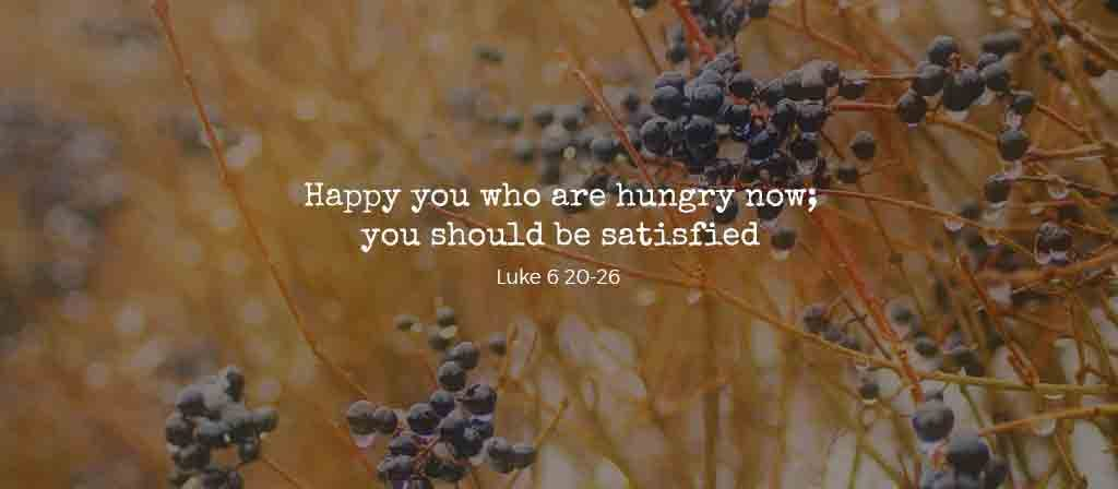 6th Sunday of Ordinary Time