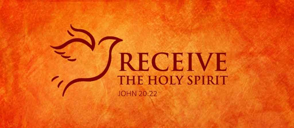 The Pentecost Sunday